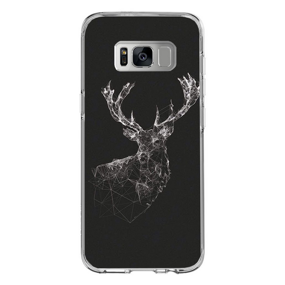 Husa Samsung Galaxy S8 Plus Galaxy Deer - inKing.ro