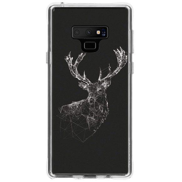 Husa Samsung Galaxy Note 9 Galaxy Deer - inKing.ro