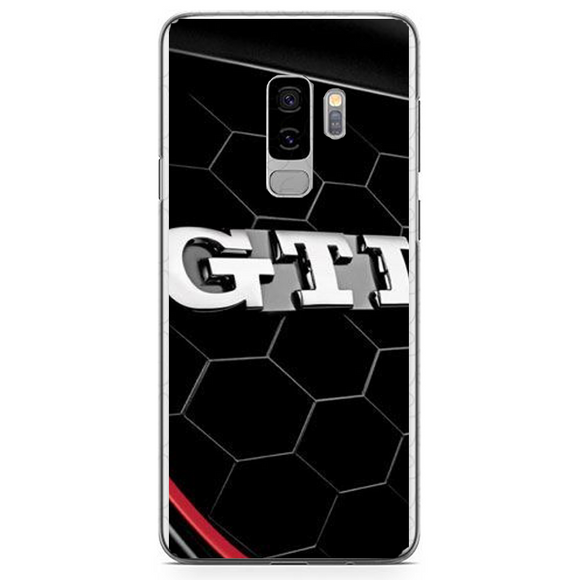 Husa Samsung Galaxy S9 Plus GTI - inKing.ro