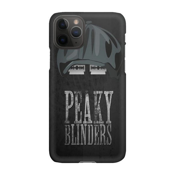 Husa iPhone Peaky Blinders Hat