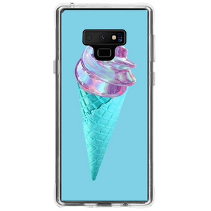 Husa Samsung Galaxy Note 9 Icecream - inKing.ro