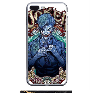 Husa iPhone 7 Plus Joker