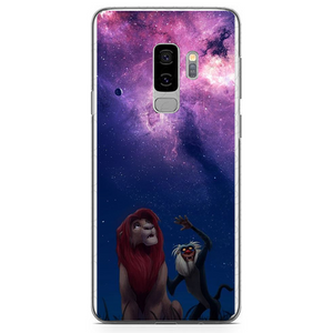Husa Samsung Galaxy S9 Plus Lion King - inKing.ro