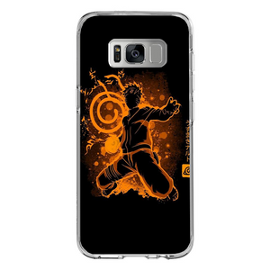 Husa Samsung Galaxy S8 Plus Naruto - inKing.ro