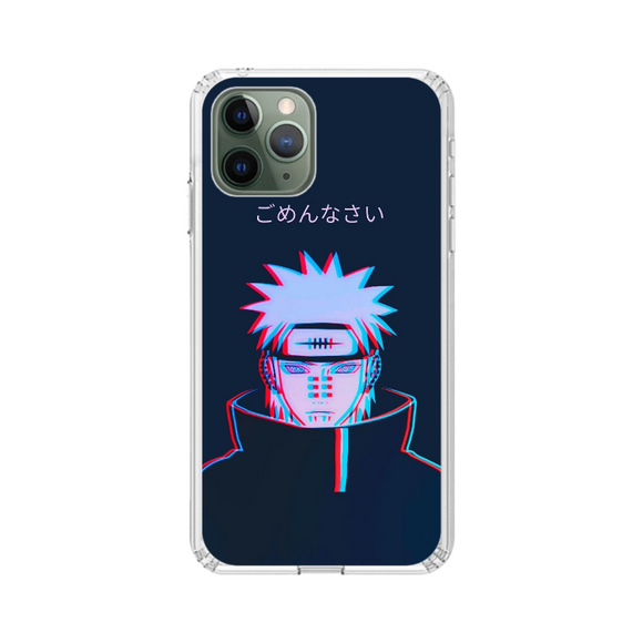 Husa iPhone Naruto Pain