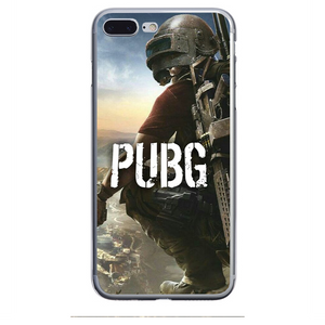 Husa iPhone 7 Plus PUBG