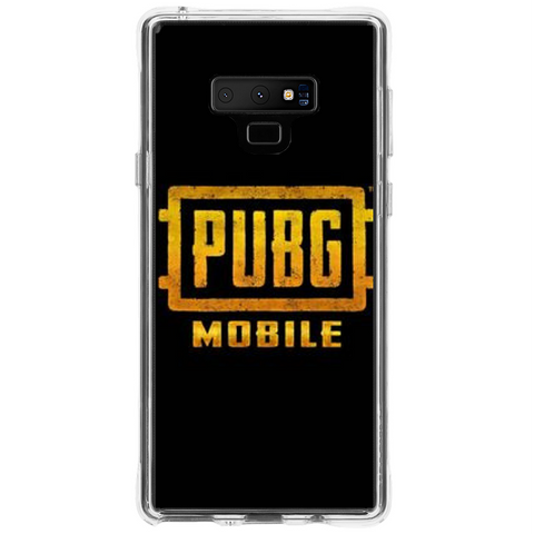 Husa Samsung Galaxy Note 9 PUBG Mobile - inKing.ro