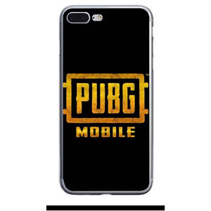 Husa iPhone 7 Plus PUBG Mobile