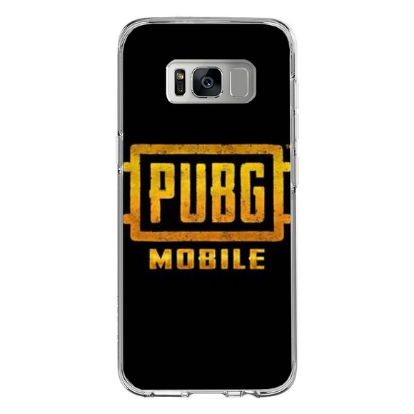 Husa Samsung Galaxy S8 PUBG Mobile, Huse, inKing.ro, inKing.ro