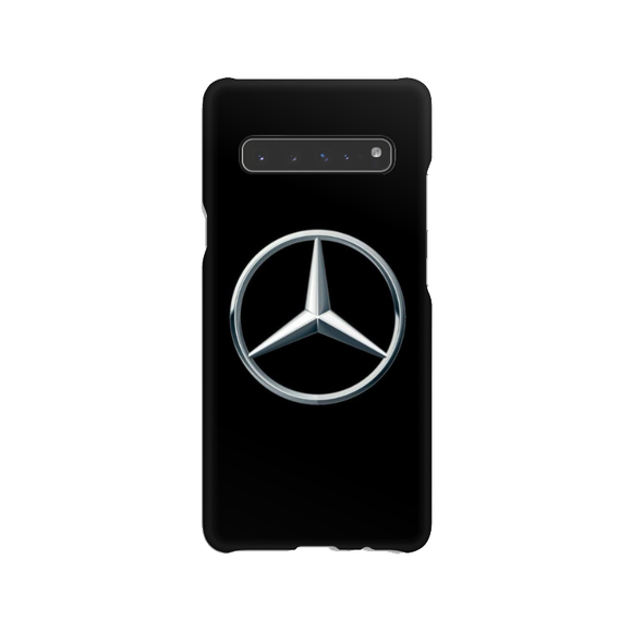 Husa Samsung Galaxy S10 Plus Mercedes Logo