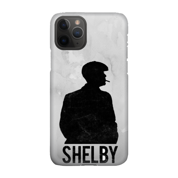 Husa iPhone Peaky Blinders Shelby