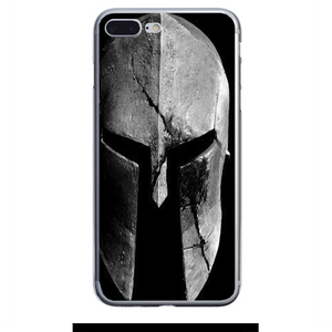 Husa iPhone 7 Plus Spartan
