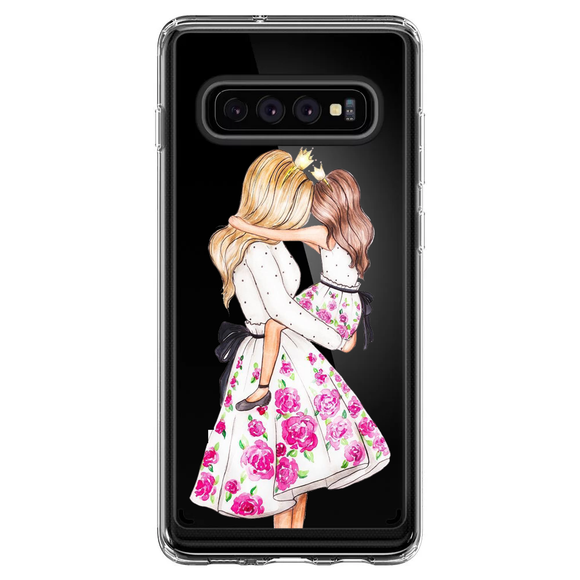 HUSA SAMSUNG TRANSPARENTA SWEET MOMENTS