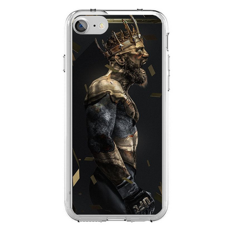 Husa iPhone 7 The Gold Notorious - inKing.ro