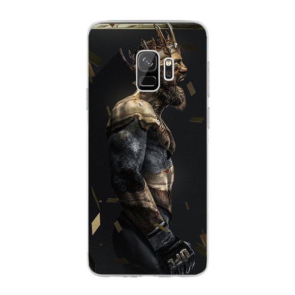 Husa Samsung Galaxy S9 The Gold Notorious - inKing.ro