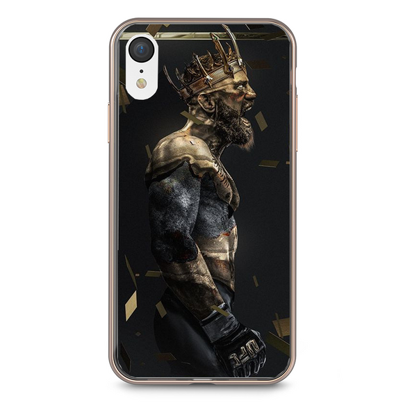 Husa iPhone XR The Gold Notorious