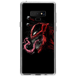 Husa Samsung Galaxy Note 9 Venom Pool - inKing.ro