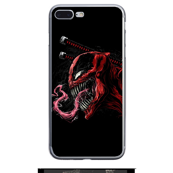 Husa iPhone 7 Plus Venom Pool