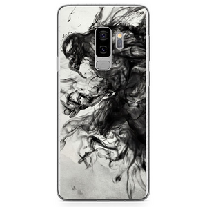 Husa Samsung Galaxy S9 Plus Venom Spirit - inKing.ro