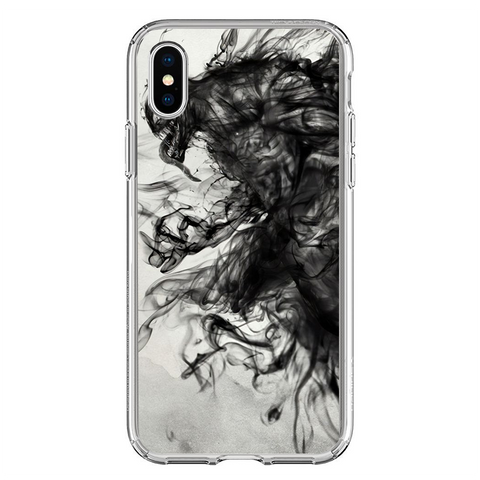 Husa iPhone XS Venom Spirit - inKing.ro