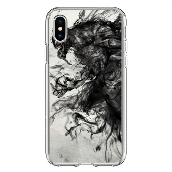 Husa iPhone X Venom Spirit
