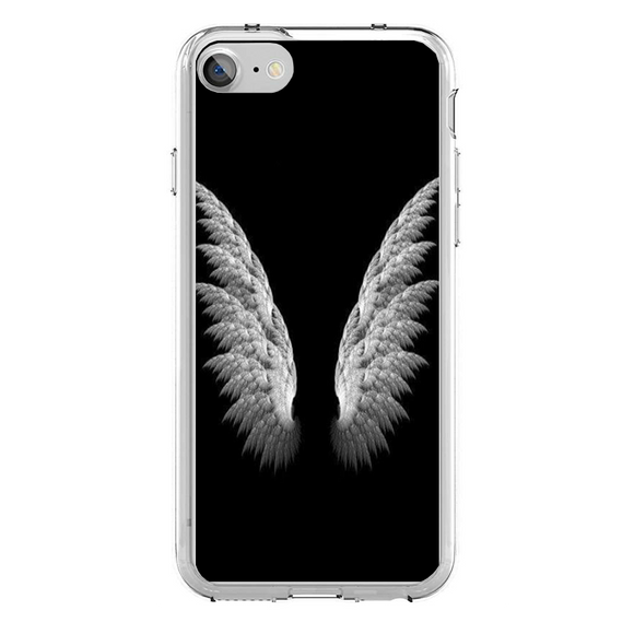 Husa iPhone 7 Wings