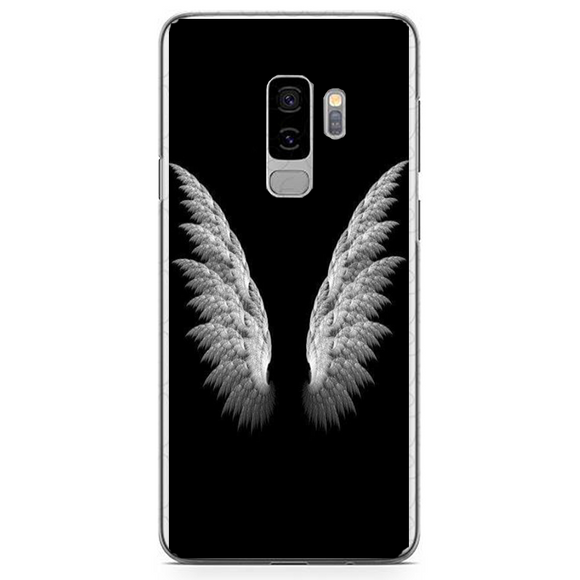 Husa Samsung Galaxy S9 Plus Wings - inKing.ro