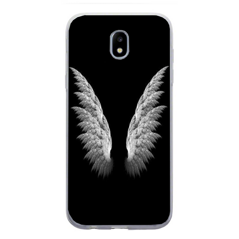 Husa Samsung Galaxy J5 2017 Wings - inKing.ro