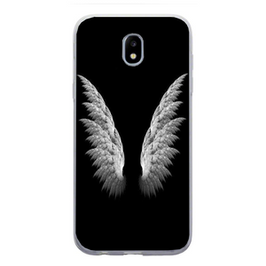 Husa Samsung Galaxy J7 2017 Wings - inKing.ro