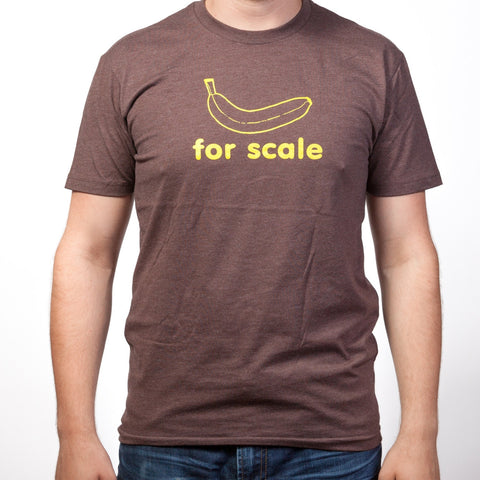 Banana For Scale (Men's)