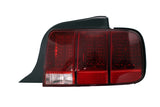 2005-2009 Ford Mustang Advanced Sequential LED Tail Lights