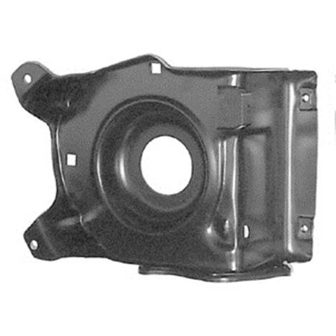 HEADLAMP HOUSING; RH; 67 RS CAMARO GMK4020063672R