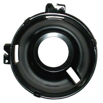 HEADLAMP ADJUSTING RING; INNER; LH; 69 MUSTANG; 71-73 COUGAR; EXCEPT SHELBY MODEL GMK3022063692L