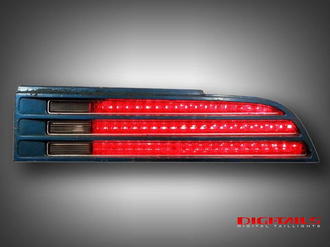 1974-1978 Pontiac Firebird Simple Sequential LED Tail Lights