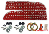 1979-1981 Pontiac Firebird Sequential LED Tail Lights