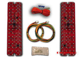 1967-1972 Chevy Truck Sequential LED Tail Lights