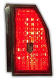 1981-1985 Non SS / 1986 SS Chevrolet Monte Carlo Sequential LED Tail Light