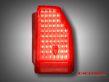 1986-1988 LS/1987-1988 SS Chevy Monte Carlo Sequential LED Tail Lights