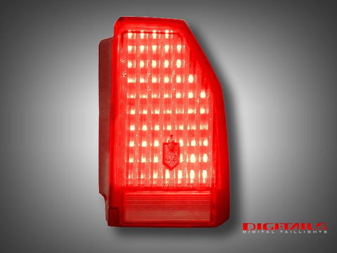 Simple Tail Lights Tagged Quot Monte Carlo Quot Dapper Lighting