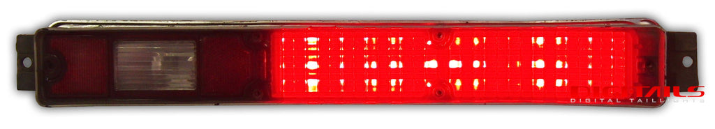 1970-1971 Buick Skylark/Grand Sport Sequential LED Tail Lights