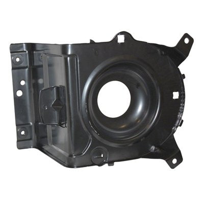 HEADLAMP HOUSING; LH; 68 CAMARO; EXCEPT RS MODEL GMK4020063681L