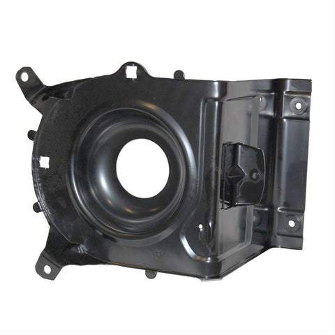 HEADLAMP HOUSING; RH; 68 CAMARO; EXCEPT RS MODEL GMK4020063681R