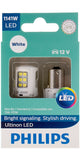 Philips Ultinon LED Bulbs, 1141