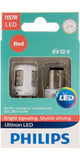 Parking Light LEDs - 1157