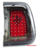 1969 Plymouth Barracuda Sequential LED Tail Lights