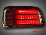 1970 Plymouth 'Cuda Sequential LED Tail Lights