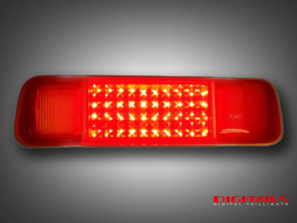 1970 Dodge Dart Sequential Led Tail Lights Dapper Lighting