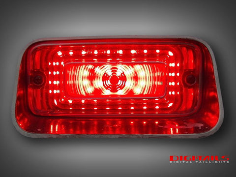 1971 - 1973 Dodge Dart Sequential LED Tail Lights