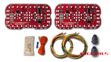 1971-1973 Dodge Dart Sequential LED Tail Lights