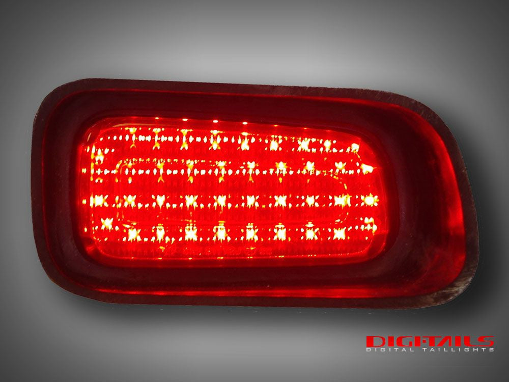 1972-1974 Dodge Challenger Sequential LED Tail Lights